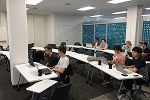 Silicon Valley Classroom