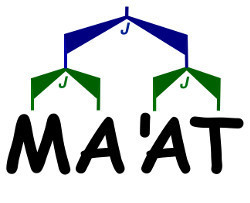 Maat Graphic Small