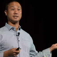 Tony Hsieh Feature