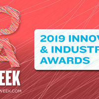 Innovation And Industry Awards Email Image