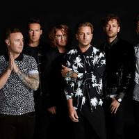 Onerepublic Press Feature