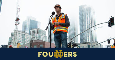 Drew Dewalt Nd Founders Facebook Web