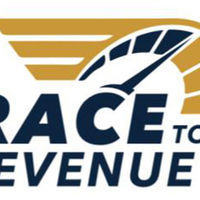Race To Revenue Logo Rectangle